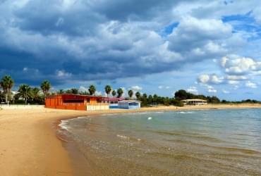 Case Vacanze a Marina di Ragusa